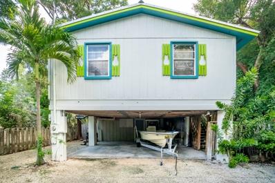 210 Key Honey Lane, Tavernier, FL 33070 - #: 587138
