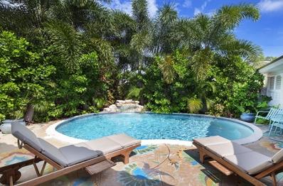 1430 South Street, Key West, FL 33040 - #: 587916