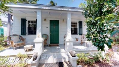 907 Frances Street, Key West, FL 33040 - #: 588489