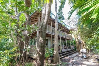 714 Passover Lane, Key West, FL 33040 - #: 589236