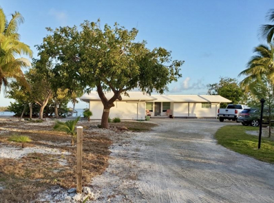 1350 Long Beach Drive, Big Pine, FL 33043 - #: 590368