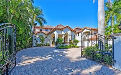1355 WESTWAY Drive, Sarasota, FL 34236 - #: A4164414