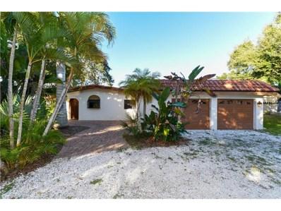 5381 Palos Verdes Drive, Sarasota, FL 34231 - #: A4168033