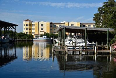 480 Blackburn Point Road UNIT 1, Osprey, FL 34229 - #: A4169795