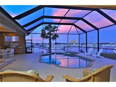 708 Riviera Dunes Way, Palmetto, FL 34221 - #: A4183104