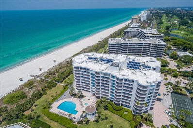 455 Longboat Club Road UNIT 306, Longboat Key, FL 34228 - #: A4185439