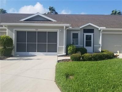 1604 Fairway Oaks Drive, Palmetto, FL 34221 - #: A4189682