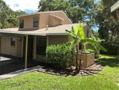 4814 Village Gardens Drive UNIT 116, Sarasota, FL 34234 - #: A4190787