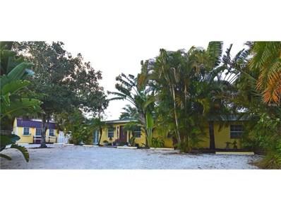 350 Magnolia Road, Venice, FL 34293 - #: A4203324