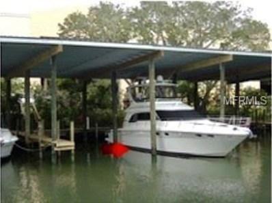 480 Blackburn Point Road UNIT 4, Osprey, FL 34229 - #: A4206911