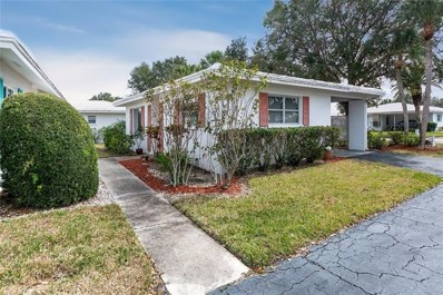 1804 Roxane Way UNIT 53, Sarasota, FL 34235 - #: A4207848