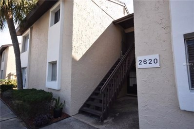 2620 Hidden Lake Drive N UNIT A, Sarasota, FL 34237 - #: A4208104