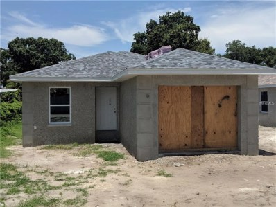 4009 Locust Avenue, Sarasota, FL 34234 - #: A4209608