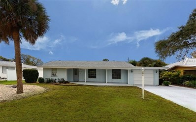 417 Villas Drive, Venice, FL 34285 - #: A4209657