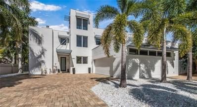 1751 Hawthorne Street, Sarasota, FL 34239 - #: A4209806