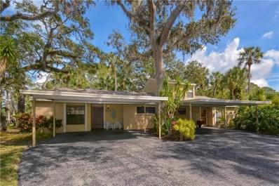 5068 Village Gardens Drive UNIT 59, Sarasota, FL 34234 - #: A4210033