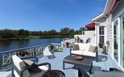 3415 Winding Oaks Drive UNIT 8, Longboat Key, FL 34228 - #: A4210727
