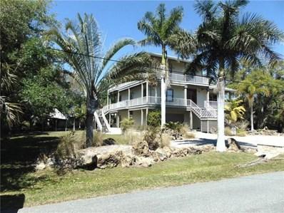 46 Shoreland Drive, Osprey, FL 34229 - #: A4211414
