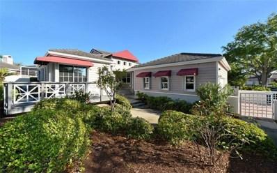 3416 Winding Oaks Drive UNIT 50, Longboat Key, FL 34228 - #: A4211656