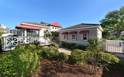 3416 Winding Oaks Drive UNIT 50, Longboat Key, FL 34228 - #: A4211656