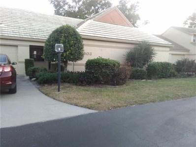 3503 57TH Avenue Drive W, Bradenton, FL 34210 - #: A4212094