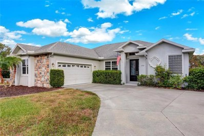 1753 Kingsdown Drive, Sarasota, FL 34240 - #: A4212394