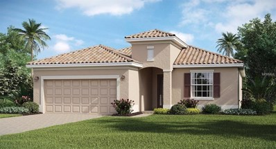 9832 Wingood Drive, Venice, FL 34292 - #: A4213051