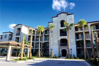17006 Vardon Terrace UNIT 105, Lakewood Ranch, FL 34202 - #: A4213284