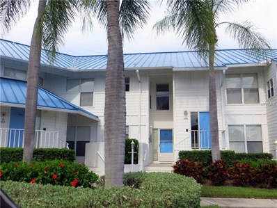869 Audubon Drive UNIT 869, Bradenton, FL 34209 - #: A4213907
