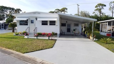 1411 Burning Tree Street, Sarasota, FL 34234 - #: A4213976