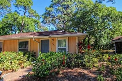 4643 Summerwind Drive UNIT 22, Sarasota, FL 34234 - #: A4214355