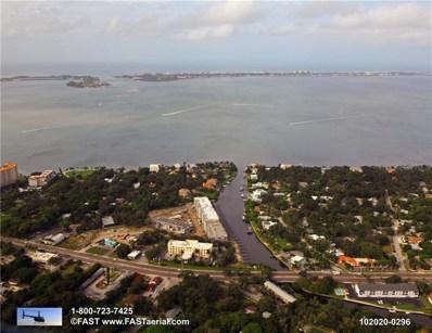 1889 N Tamiami Trail UNIT 426, Sarasota, FL 34234 - #: A4215558