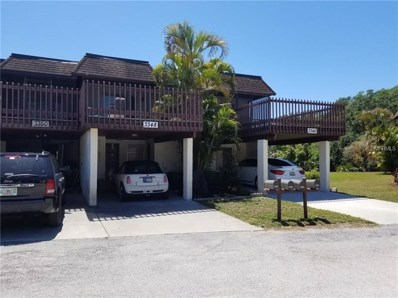 3348 Ramblewood Place UNIT 3348, Sarasota, FL 34237 - #: A4400358
