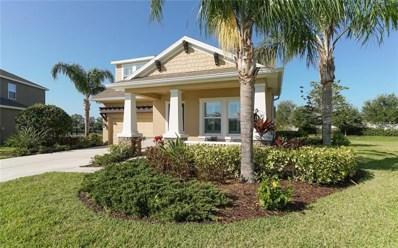 5820 Westhaven Cove, Bradenton, FL 34203 - #: A4400381