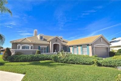 856 Blue Crane Drive, Venice, FL 34285 - #: A4400675