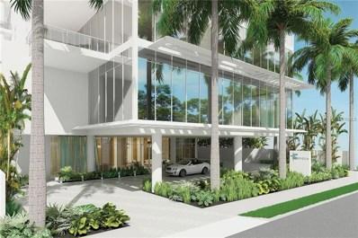 605 S GULFSTREAM Avenue UNIT 4S, Sarasota, FL 34236 - #: A4400889