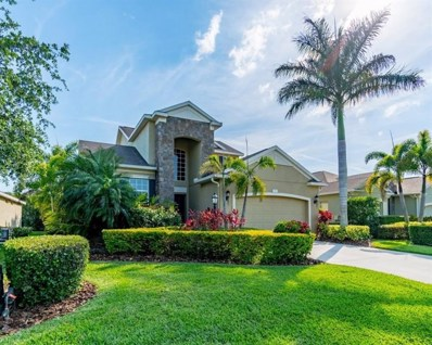 7914 Indigo Ridge Terrace, University Park, FL 34201 - #: A4401404