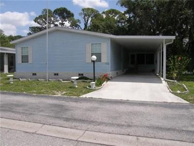 8301 Nancy Lane UNIT 444, Ellenton, FL 34222 - #: A4401529