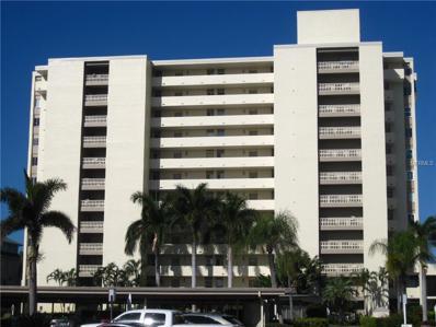 20 WHISPERING SANDS Drive UNIT 203, Sarasota, FL 34242 - #: A4401589