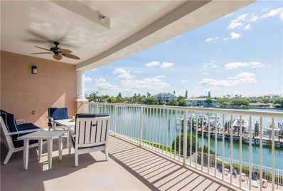 3805 Gulf Boulevard UNIT 304, St Pete Beach, FL 33706 - #: A4402528