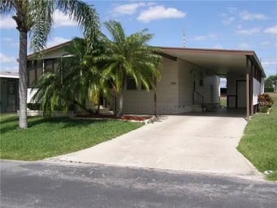 3412 Judith Drive UNIT 397, Ellenton, FL 34222 - #: A4402539