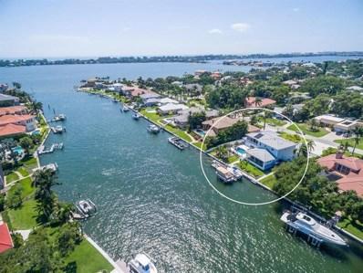 7643 Cove Terrace, Sarasota, FL 34231 - #: A4403215