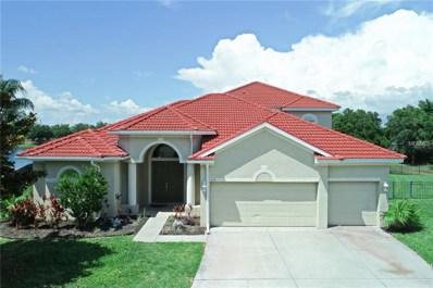 6111 47TH Street E, Bradenton, FL 34203 - #: A4403910
