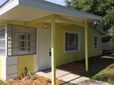 1630 29TH Street, Sarasota, FL 34234 - #: A4405308