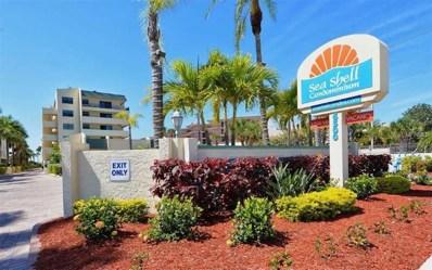 6500 W Midnight Pass Road W UNIT 501, Sarasota, FL 34242 - #: A4405445