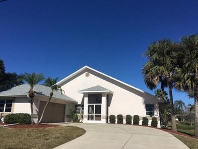 28 Mark Twain Lane, Rotonda West, FL 33947 - #: A4405488