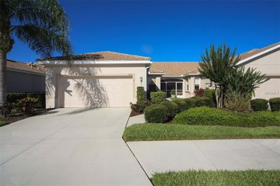 8218 Reynolds Falls Court UNIT 8218, Sarasota, FL 34243 - #: A4405703