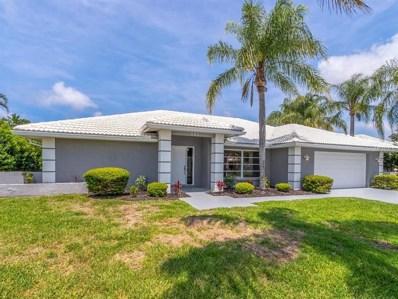 523 Warwick Drive, Venice, FL 34293 - #: A4406170
