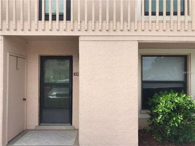 6354 7TH Avenue W UNIT 6354, Bradenton, FL 34209 - #: A4406624