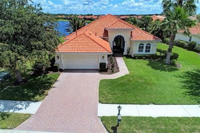 125 Medici Terrace, North Venice, FL 34275 - #: A4406697